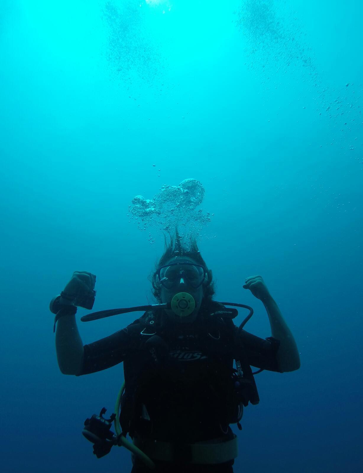 Marine Biology And Me
